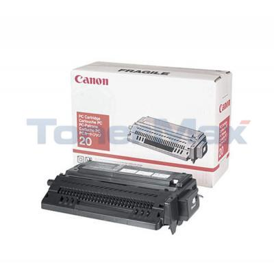 CANON PC-20 TONER